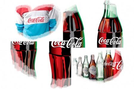 coca cola pop up radnja u beogradu