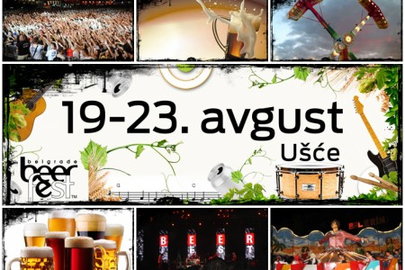belgrade beer fest 2015 beogradski festival piva