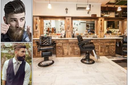 the barbers unikatno mesto u beogradu