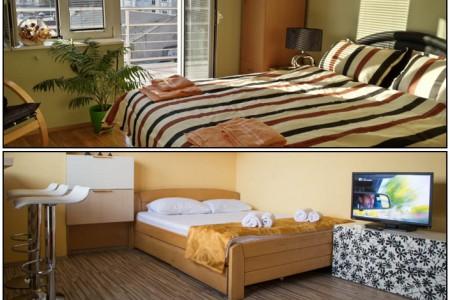apartman view i ivona