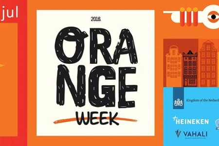 orange week u beogradu