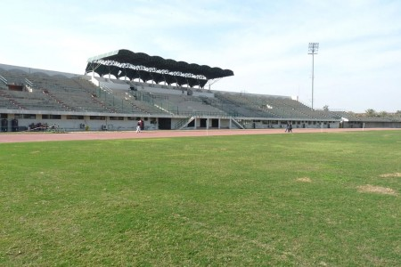 fudbalski kompleks ada