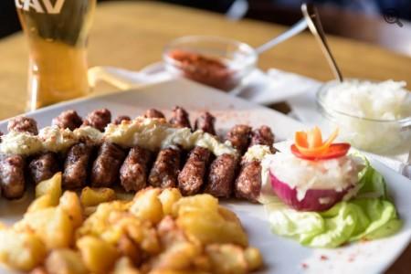 restorani u centru beograda