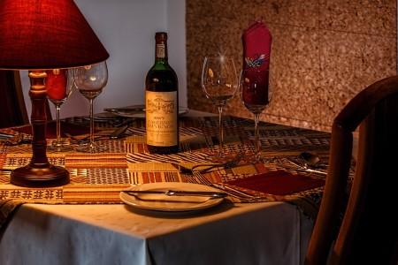 romanticni restorani beograd