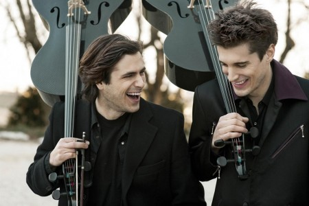 2cellos u beogradu