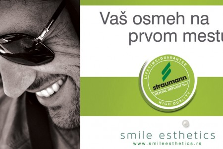smile esthetics implanti