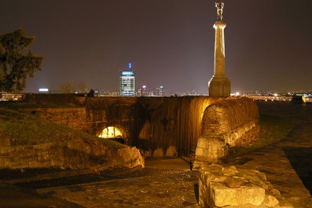 They said about Belgrade