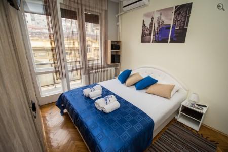 izdavanje stanova na kraći period Beograd