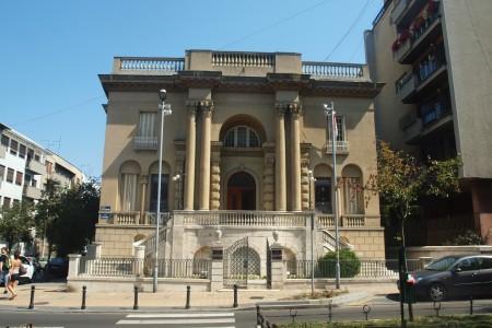 Apartmani u Beogradu centar