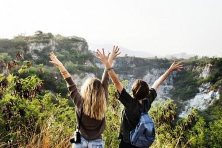 strani turisti