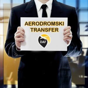 DAF Travel   najjeftiniji i njudobniji prevoz do aerodroma