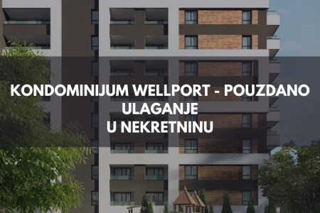 Kondominijum Wellport 1