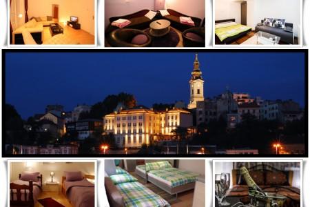 najtrazeniji apartmani u centru beograda