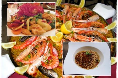 internacionalna kuhinja