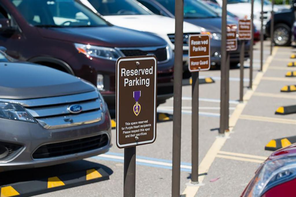 Rezervisana parking mesta