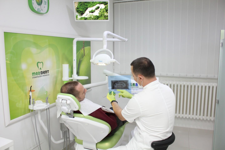 Izbjeljivanje zubi prirodnim putem