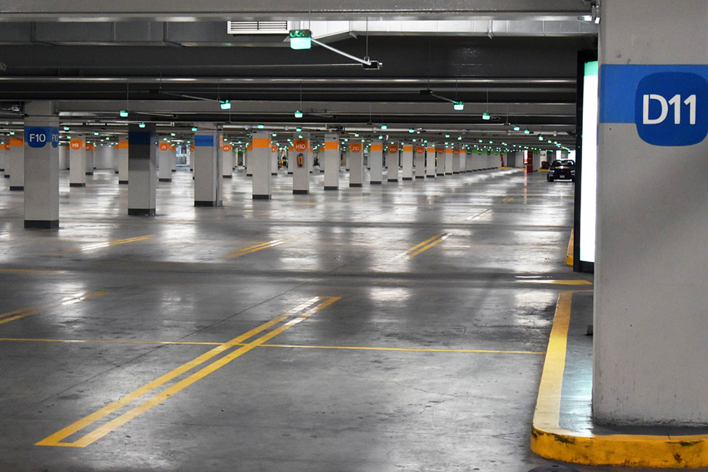 Beograd Parking