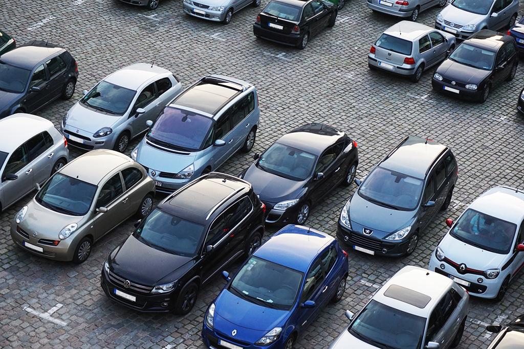 Gde parkirati u Beogradu